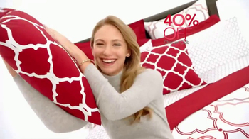 Macy's Home Sale TV Spot, 'Bedding, Luggage and Kitchenware' - Thumbnail 5