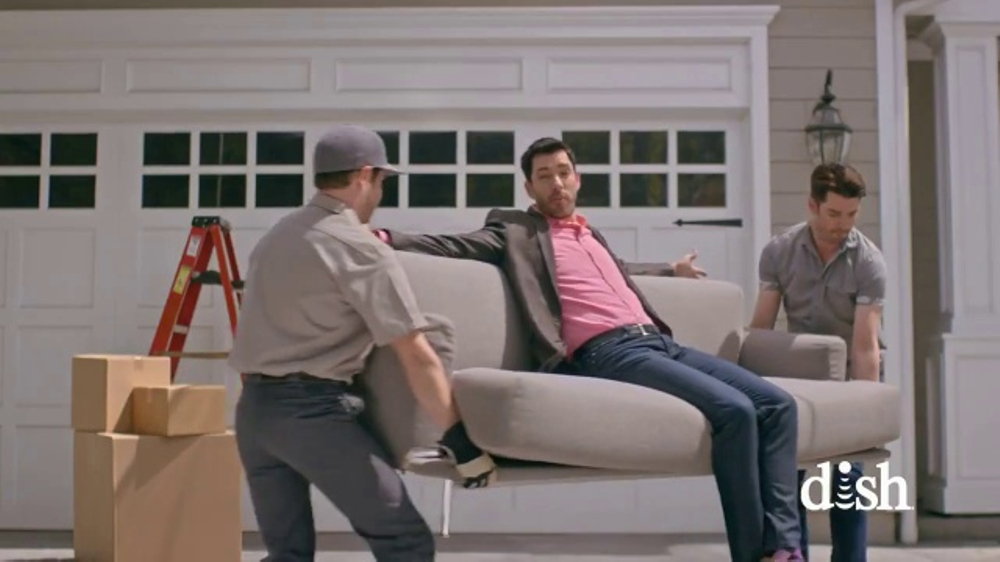 Dish Network Move In Deal Tv Commercial Hgtv Property Brothers