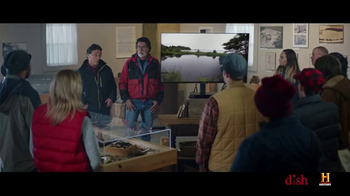 Dish Network TV Spot, 'History Channel: Curse of Oak Island - Smart Search' - Thumbnail 1
