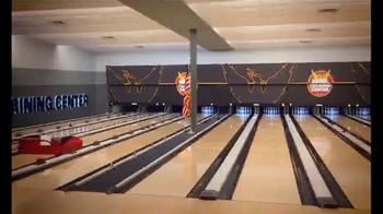 Kegel Training Center TV Spot, 'Secrets of Bowling'