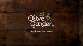 Olive Garden Never Ending Classics TV Spot, 'No tiene fin' [Spanish] - Thumbnail 7