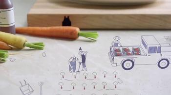 Blue Apron TV Spot, 'A Better Food System' - Thumbnail 4
