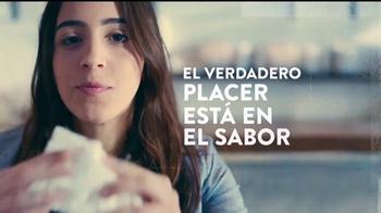 Hellmann's Mayonnaise TV Spot, 'Sabor sensacional' [Spanish]