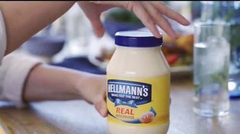 Hellmann's Mayonnaise TV Spot, 'Sabor sensacional' [Spanish] - Thumbnail 6