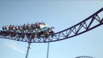 SeaWorld Fun Card TV Spot, 'New Exhibits Opening' - Thumbnail 5