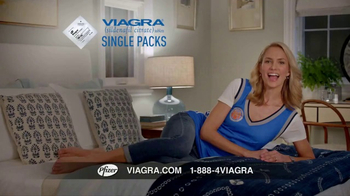 Viagra Single Packs TV Spot, 'Basketball Fans' - Thumbnail 6