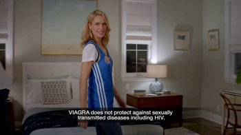 Viagra Single Packs TV Spot, 'Basketball Fans'