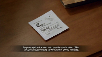 Viagra Single Packs TV Spot, 'Basketball Fans' - Thumbnail 2