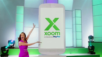 Xoom TV Spot, '¡Págale la luz a tu abuelita con Xoom!' [Spanish] - Thumbnail 5