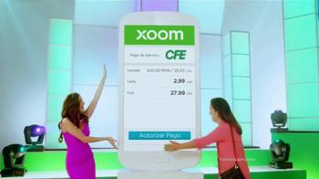 Xoom TV Spot, '¡Págale la luz a tu abuelita con Xoom!' [Spanish] - Thumbnail 6