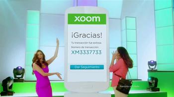 Xoom TV Spot, '¡Págale la luz a tu abuelita con Xoom!' [Spanish] - Thumbnail 7