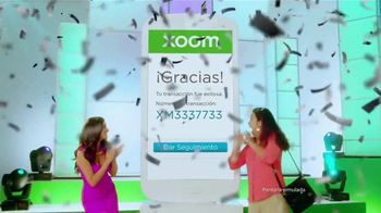 Xoom TV Spot, '¡Págale la luz a tu abuelita con Xoom!' [Spanish] - Thumbnail 8