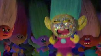 Trolls Home Entertainment TV Spot - Thumbnail 7