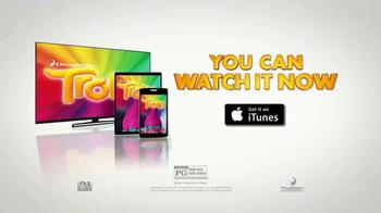 Trolls Home Entertainment TV Spot - Thumbnail 8
