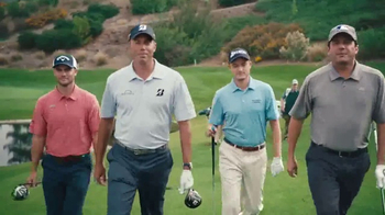 SKECHERS GO GOLF Elite 2 TV Spot, 'Comfortably Worn' Featuring Matt Kuchar - 2539 commercial airings
