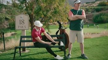 SKECHERS GO GOLF Elite 2 TV Spot, 'Comfortably Worn' Featuring Matt Kuchar - Thumbnail 7