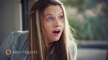 Select Quote TV Spot, 'Super Mom to the Rescue' - Thumbnail 2