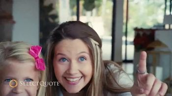 Select Quote TV Spot, 'Super Mom to the Rescue' - Thumbnail 3