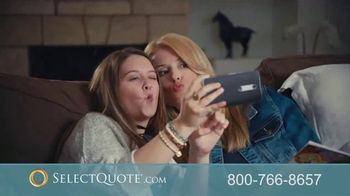 Select Quote TV Spot, 'Super Mom to the Rescue' - Thumbnail 5