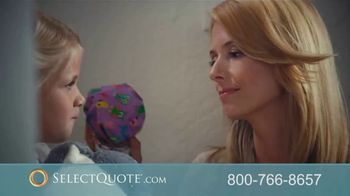 Select Quote TV Spot, 'Super Mom to the Rescue' - Thumbnail 6