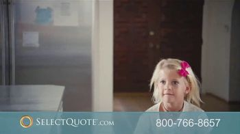 Select Quote TV Spot, 'Super Mom to the Rescue' - Thumbnail 8