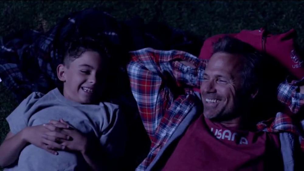 Usana Cellsentials TV Commercial, 'The Dr  Oz Show: Telescope' - Video