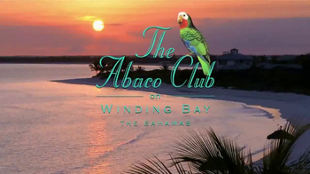 The Abaco Club TV Spot, 'Winding Bay' - Thumbnail 9