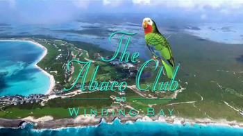The Abaco Club TV Spot, 'Winding Bay' - Thumbnail 1