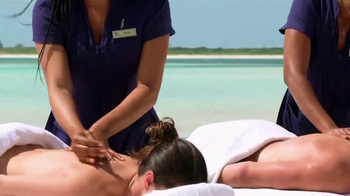 The Abaco Club TV Spot, 'Winding Bay' - Thumbnail 4