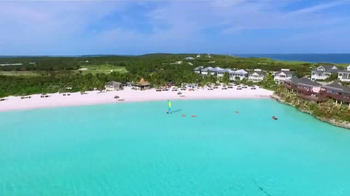 The Abaco Club TV Spot, 'Winding Bay' - Thumbnail 5