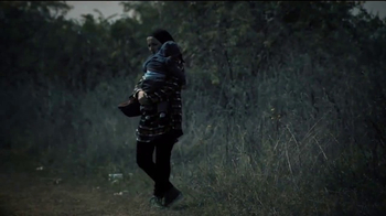 USA for UNHCR TV Spot, 'Forced to Flee: Refugees' - Thumbnail 3