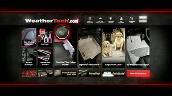WeatherTech TV Spot, 'We Know Mercedes' - Thumbnail 6