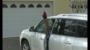 Better Brella TV Spot, 'Sin charcos' [Spanish] - Thumbnail 4