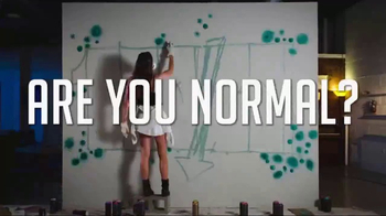Go Red For Women TV Spot, 'The Heart Truth: Are You Normal?'