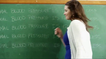 Go Red For Women TV Spot, 'The Heart Truth: Are You Normal?' - Thumbnail 3