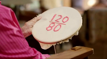 Go Red For Women TV Spot, 'The Heart Truth: Are You Normal?' - Thumbnail 7
