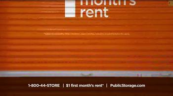 Public Storage TV Spot, 'Gravitational Pull' - Thumbnail 9