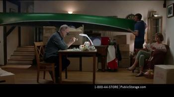 Public Storage TV Spot, 'Gravitational Pull'
