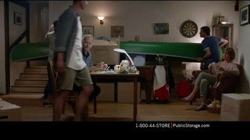 Public Storage TV Spot, 'Gravitational Pull' - Thumbnail 2