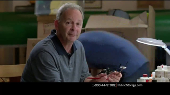 Public Storage TV Spot, 'Gravitational Pull' - Thumbnail 3
