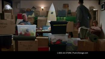 Public Storage TV Spot, 'Gravitational Pull' - Thumbnail 5