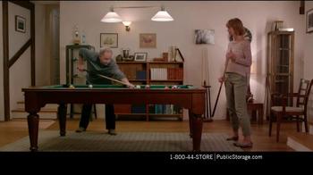 Public Storage TV Spot, 'Gravitational Pull' - Thumbnail 6