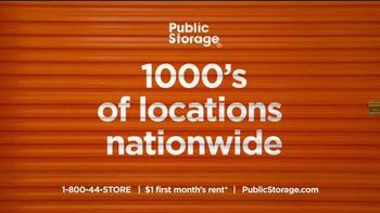 Public Storage TV Spot, 'Gravitational Pull' - Thumbnail 8