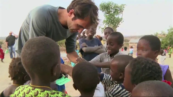 Tennis Warehouse TV Spot, 'Roger Federer Foundation: Products' - Thumbnail 7