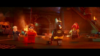 The LEGO Batman Movie - Alternate Trailer 20
