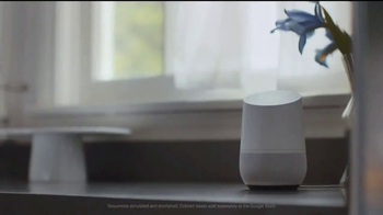 Google Home TV Spot, 'Substitute for Butter' - Thumbnail 1