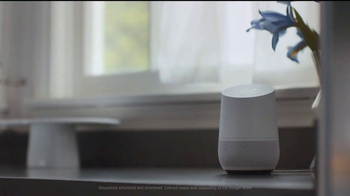Google Home TV Spot, 'Substitute for Butter' - Thumbnail 2