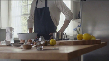 Google Home TV Spot, 'Substitute for Butter' - Thumbnail 7