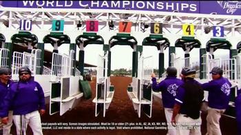 xpressbet.com TV Spot, 'Stakes' - Thumbnail 2