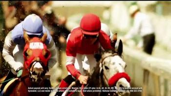 xpressbet.com TV Spot, 'Stakes'
